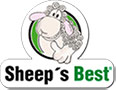 Webshop – SHEEP`S BEST BIO Schafwolldünger – Langzeitdünger – Shop Logo